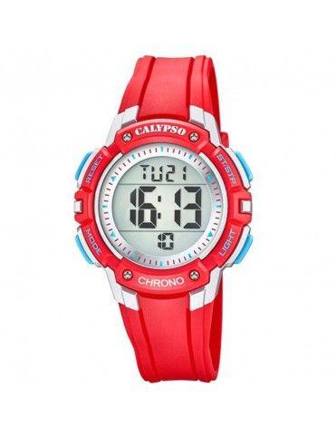 Reloj Calypso Mujer Cronógrafo K5739/1