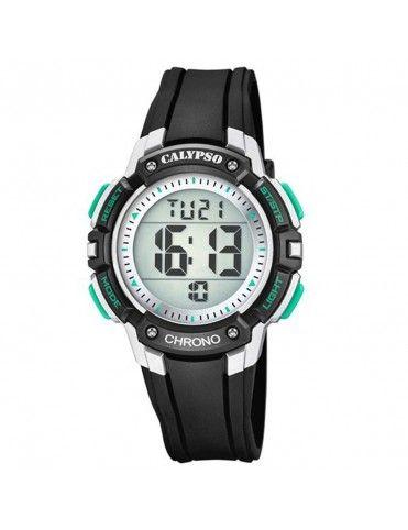 Reloj Calypso Mujer Cronógrafo K5739/3