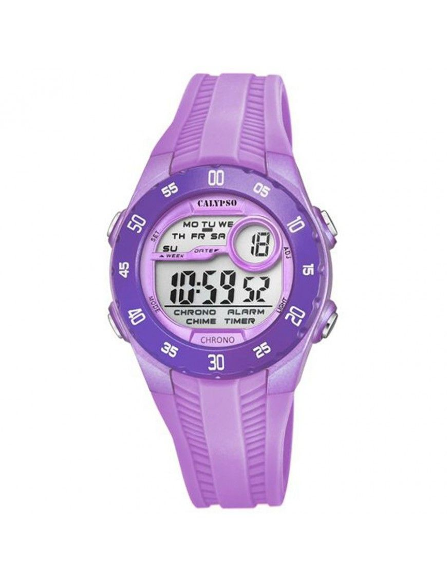 Reloj Calypso Mujer Cronógrafo K5744/3