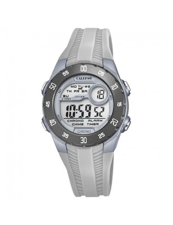 Reloj Calypso Mujer Cronógrafo K5744/4