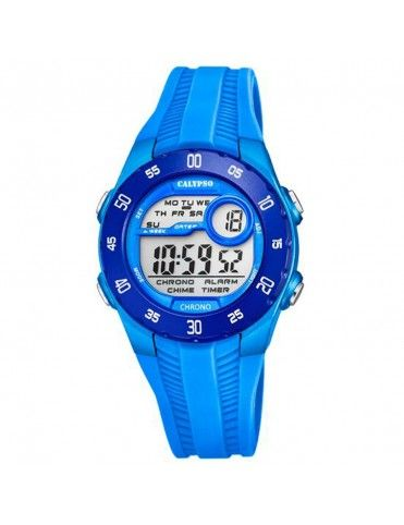 Reloj Calypso Mujer Cronógrafo K5744/5