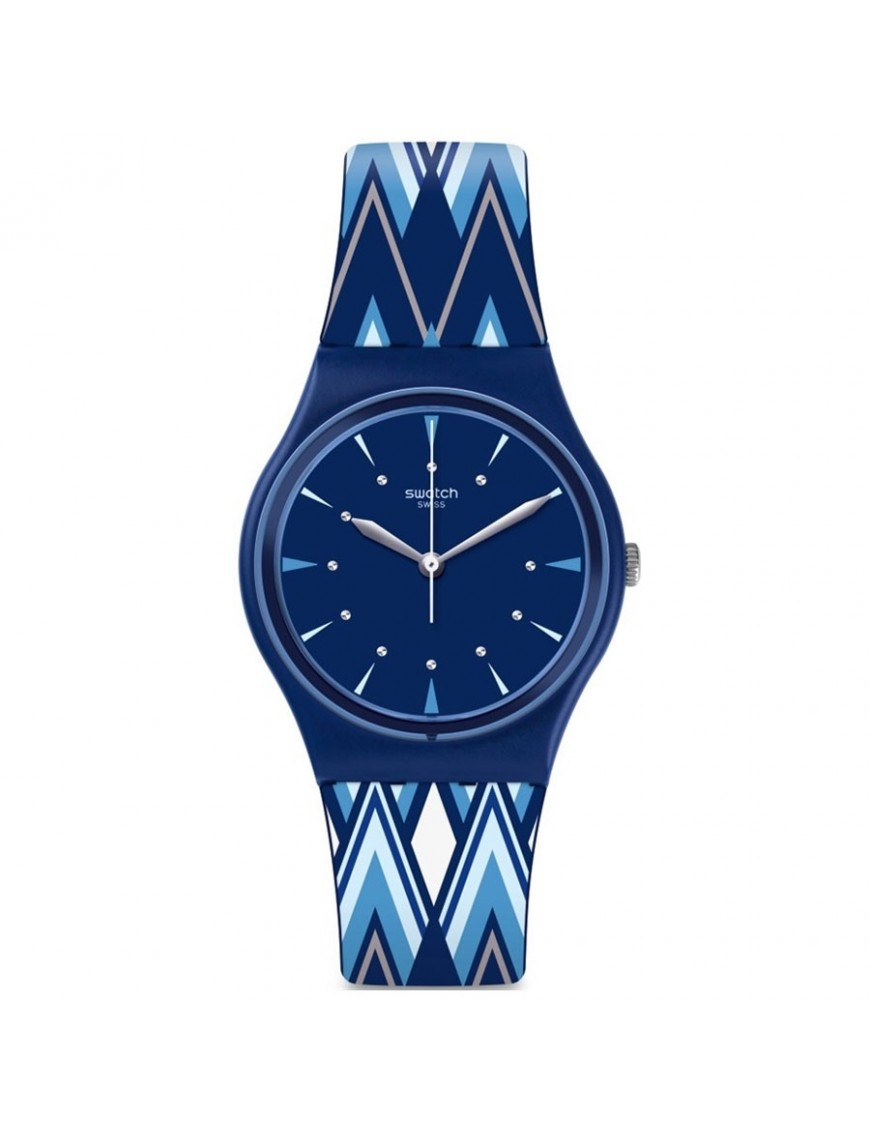 Reloj Swatch Mujer Pikabloo GN250