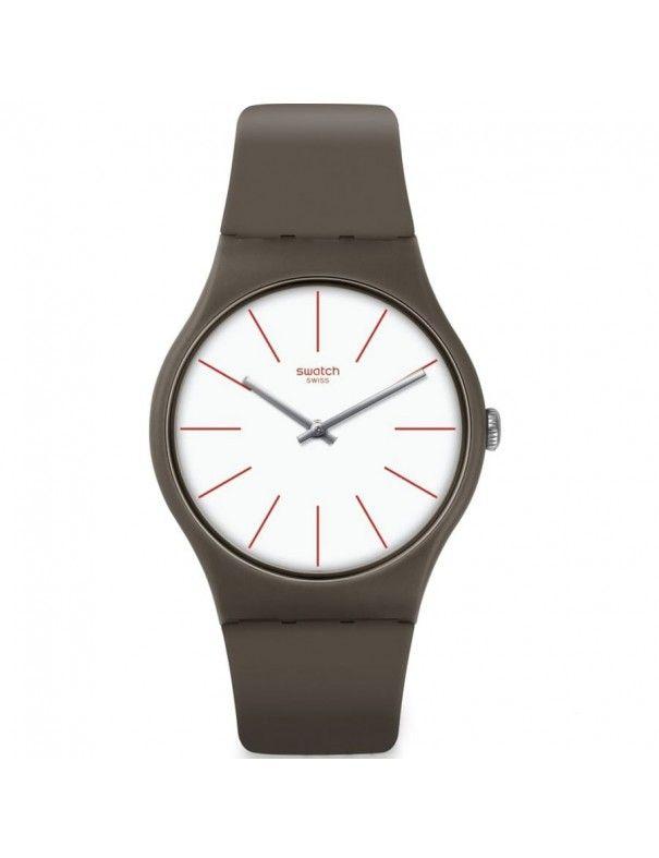 Reloj Swatch Hombre Greensounds SUOC107