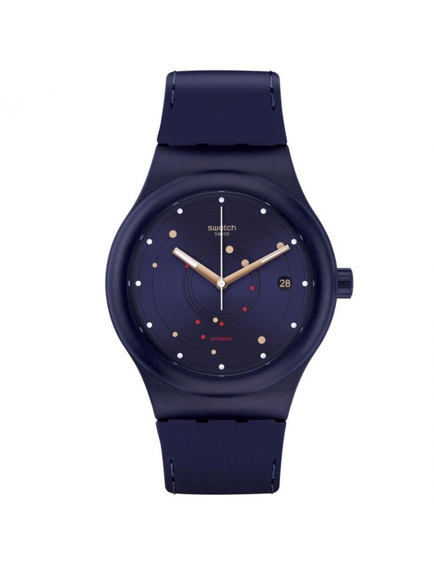 Reloj Swatch Hombre Sistem Sea SUTN403