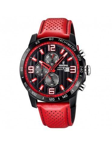 Comprar Reloj Festina Hombre Cronógrafo F20339/5 online
