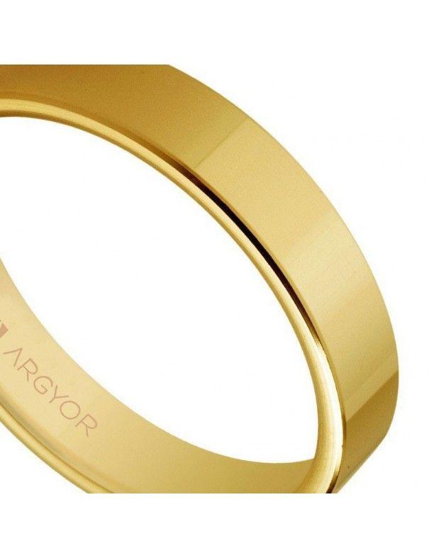 Alianza Oro 9K 9-5140150