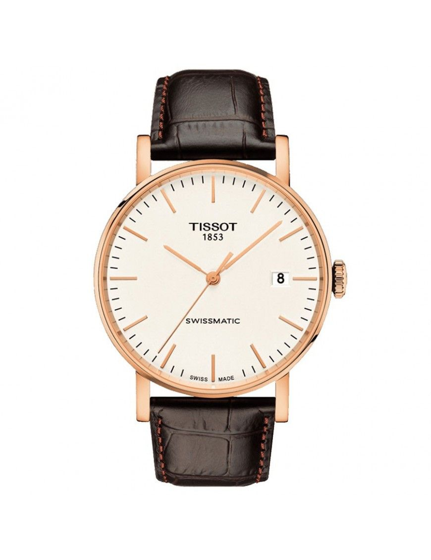 Reloj Tissot Everytime Hombre T1094073603100