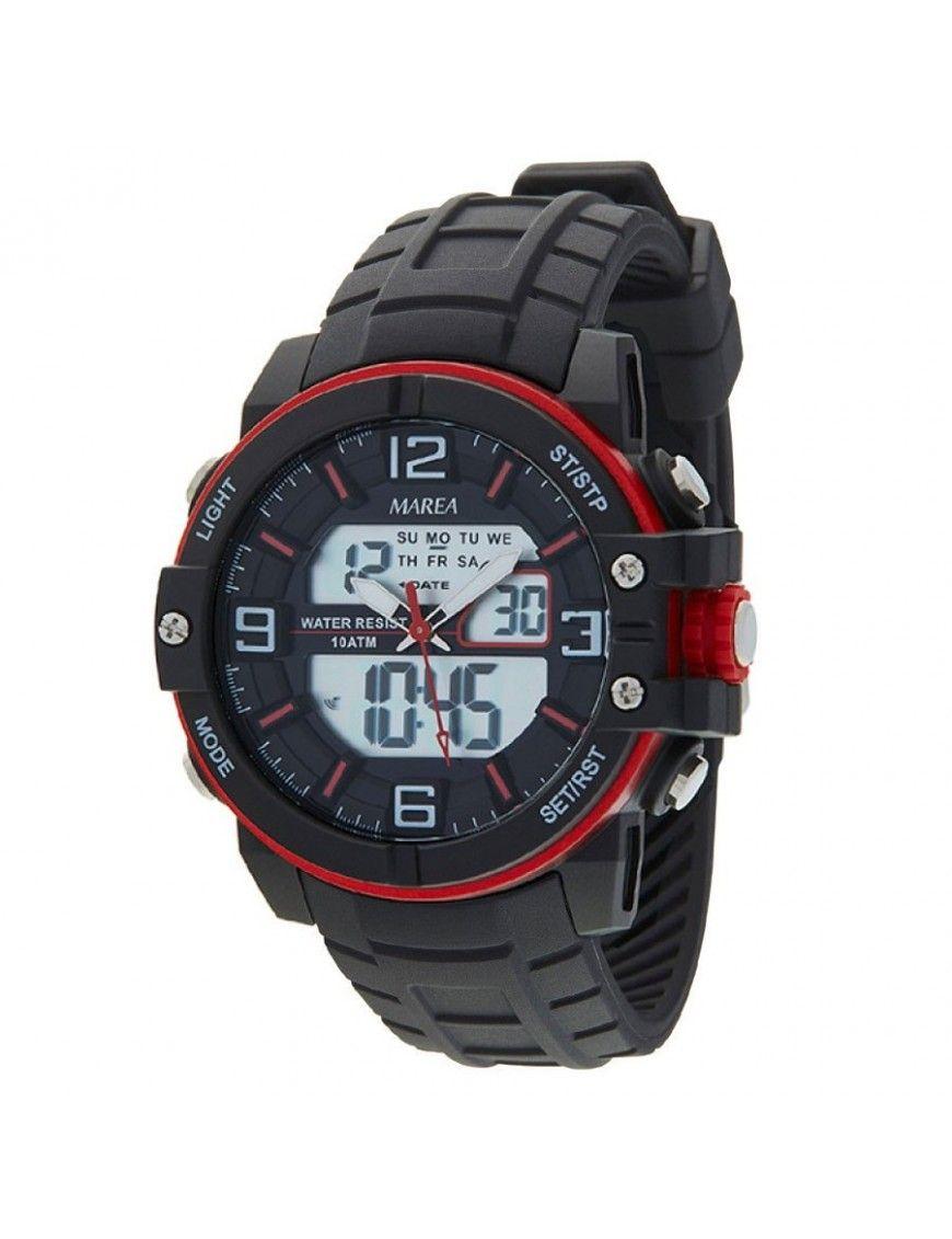 Reloj Marea Hombre cronógrafo B25153/1