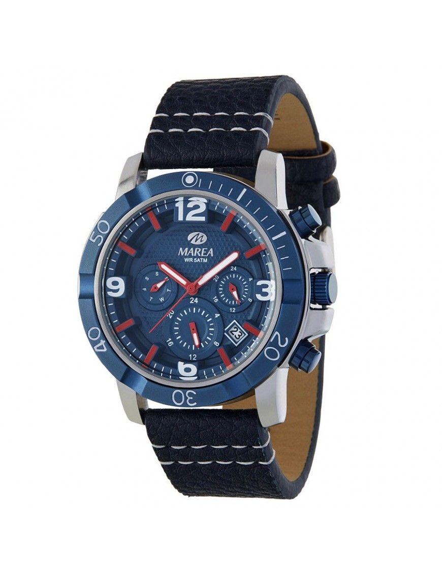 Reloj Marea Hombre multifunción B41209/2