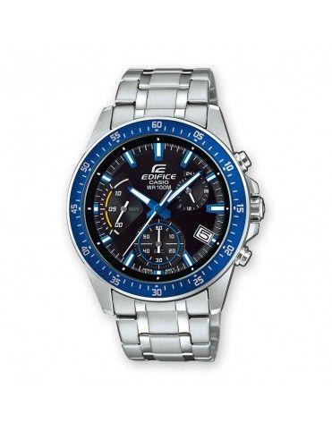 Reloj Casio Edifice hombre EFV-540D-1A2VUEF