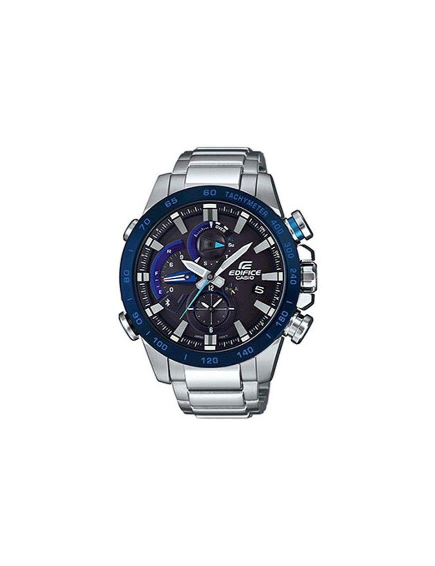 e43ea0d69f78 Reloj Casio EDIFICE Hombre EQB-800DB-1AER es reloj original Casio