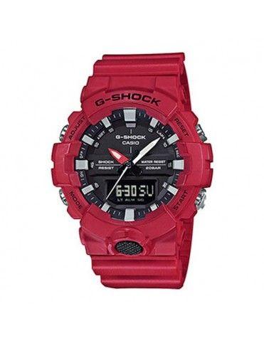 Comprar Reloj Casio G-Shock hombre GA-800-4AER online