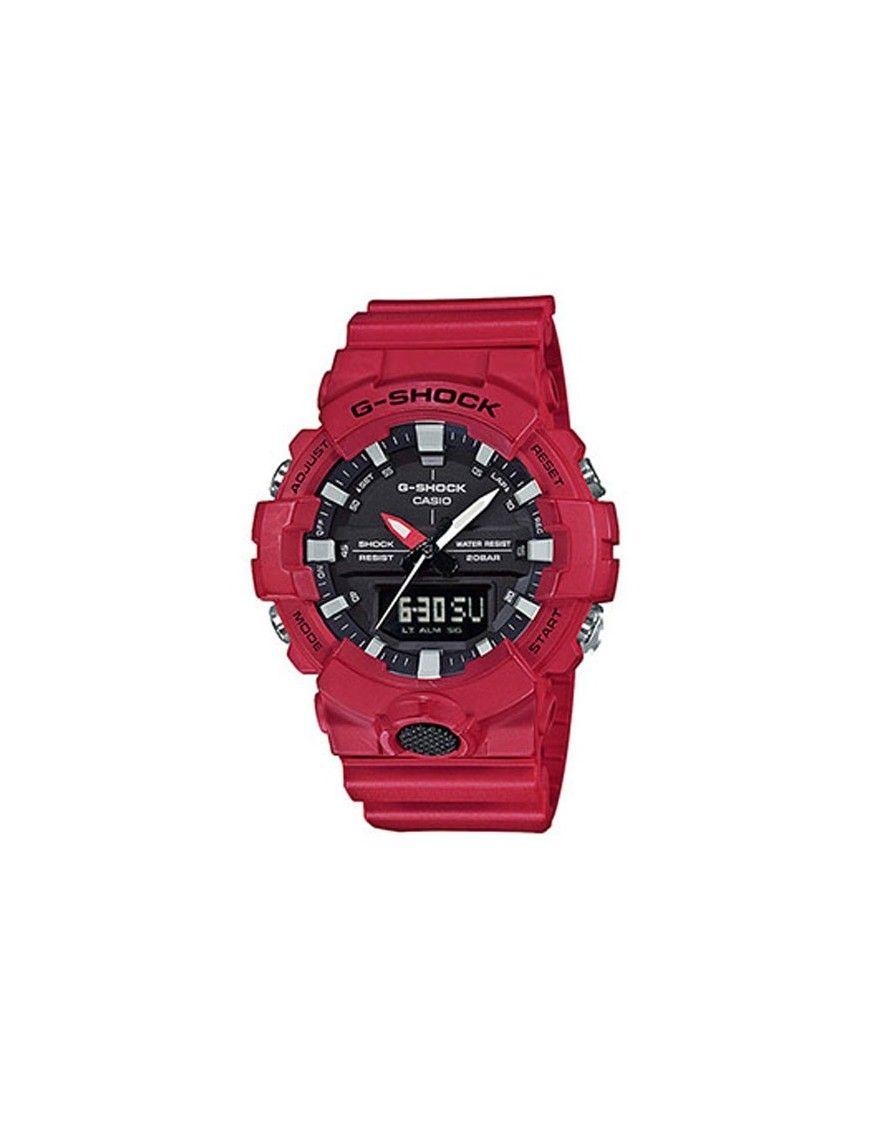 Reloj Casio G-Shock hombre GA-800-4AER