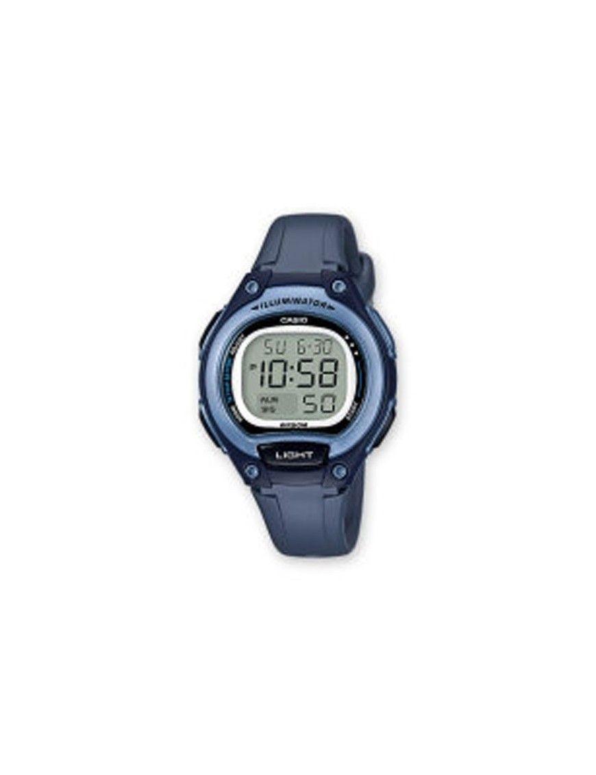 Reloj Casio niño niña LW-203-2AVEF
