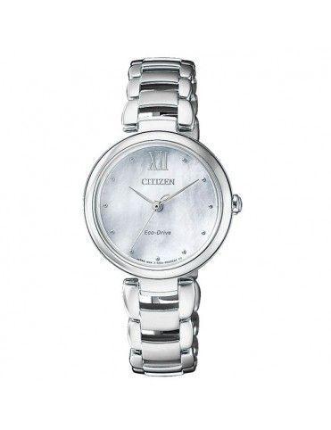 Reloj Citizen Eco-Drive Mujer EM0530-81D