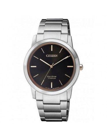 Comprar Reloj Citizen Eco-Drive Super Titanium Mujer FE7024-84E online