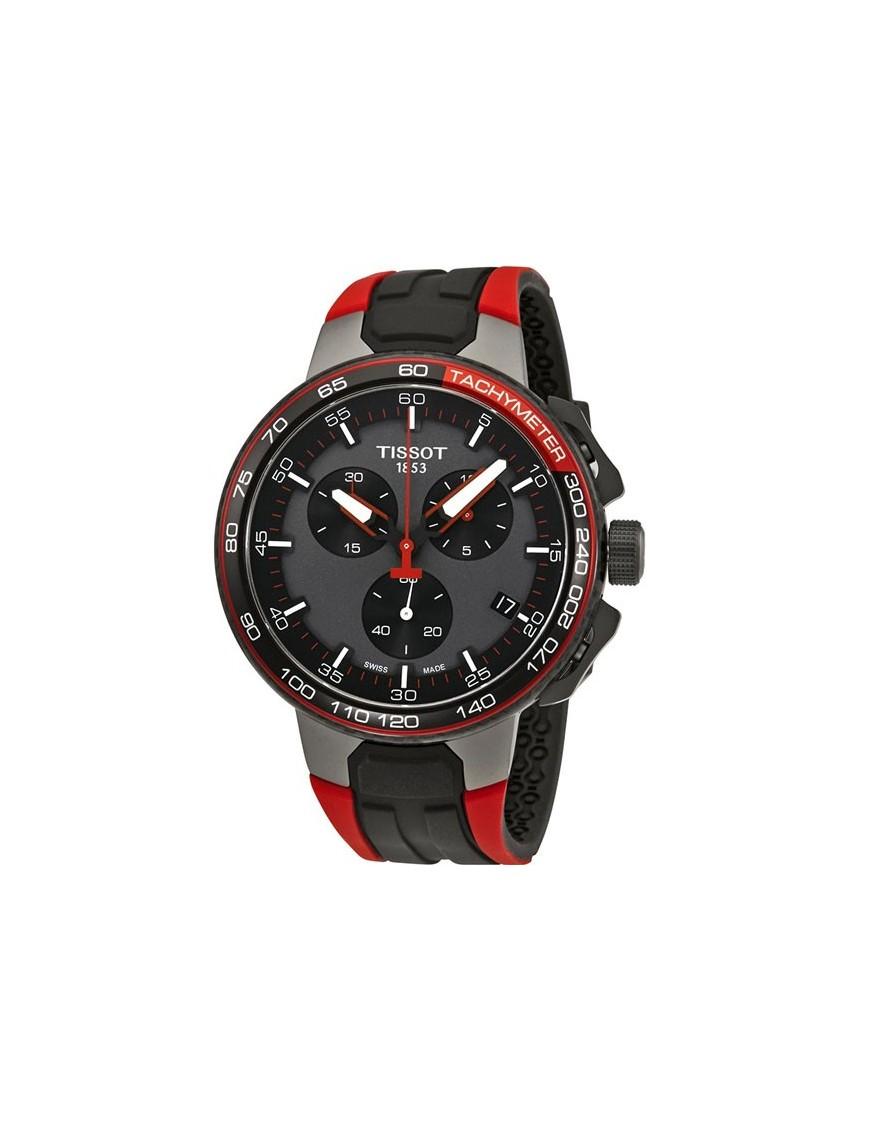 Reloj Tissot T-Race Cycling vuelta Hombre T1114173744101