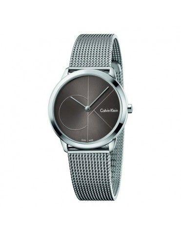 Reloj Calvin Klein  Minima Mujer K3M22123
