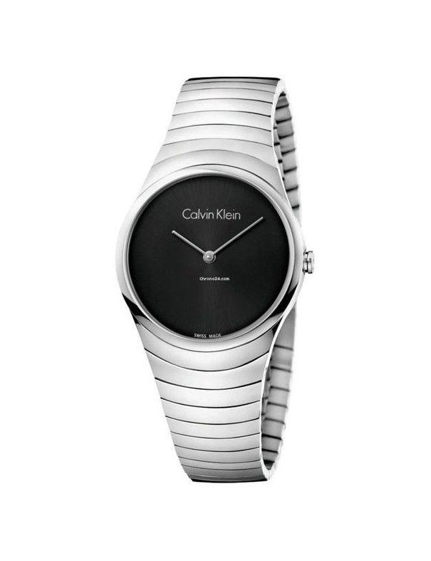 Reloj Calvin Klein Whirl Mujer K8A23141
