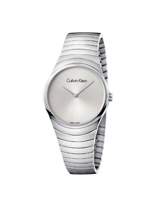 Reloj Calvin Klein Whirl Mujer K8A23146
