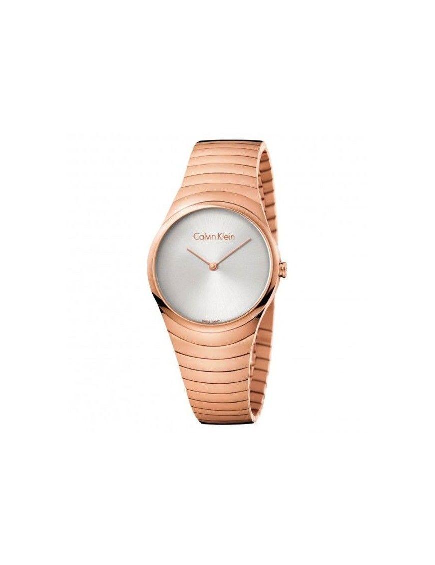 Reloj Calvin Klein Whirl Mujer K8A23646