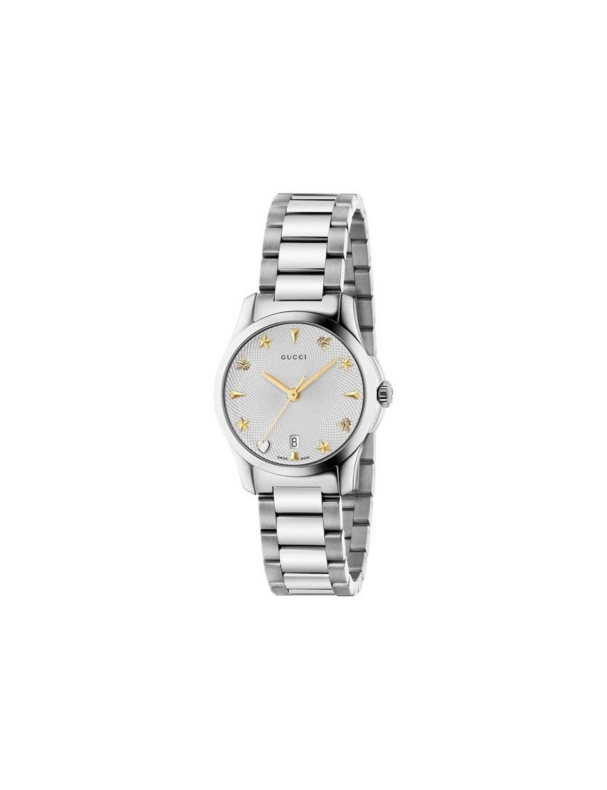 Reloj Gucci LMDM MD Mujer YA126572