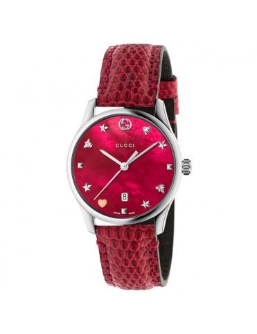 Reloj Gucci G-Timelless SM Mujer YA126584