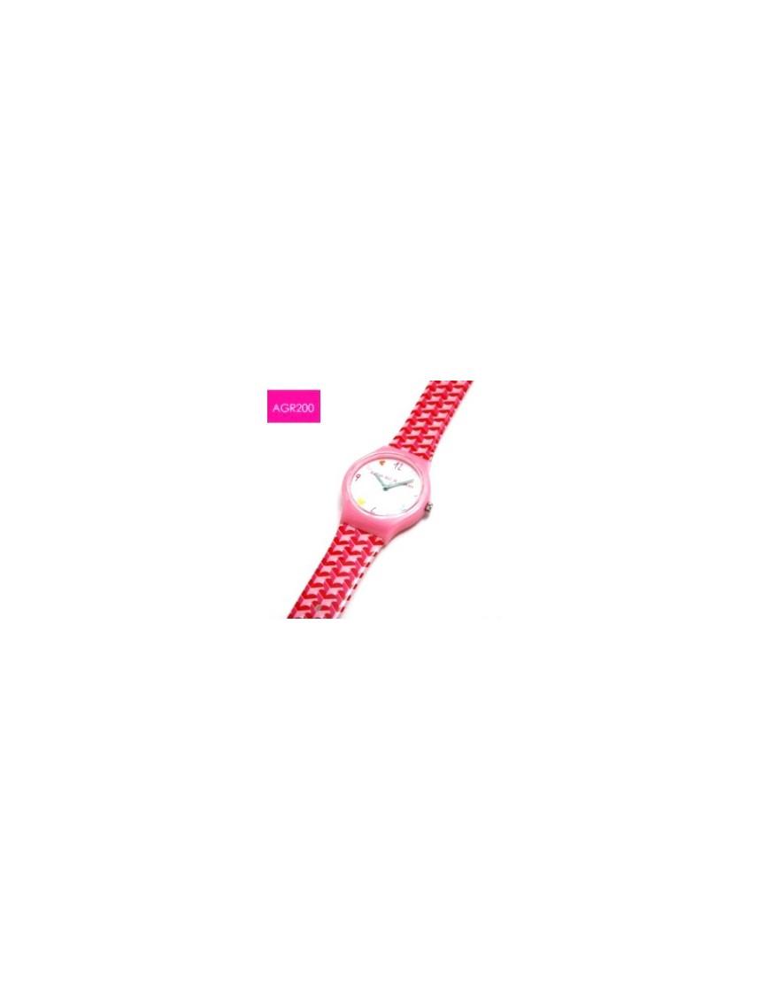 Reloj Agatha Ruiz de la Prada Niña Flip Goyard AGR200
