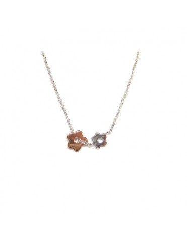 Comprar Collar Agatha Ruiz de la Prada Plata niña 105FIN online