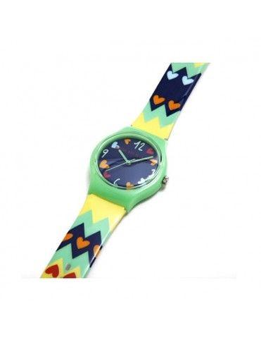 Comprar Reloj Agatha Ruiz de la Prada Niña Flip Goyard AGR201 online