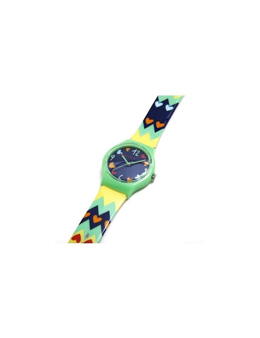 Reloj Agatha Ruiz de la Prada Niña Flip Goyard AGR201