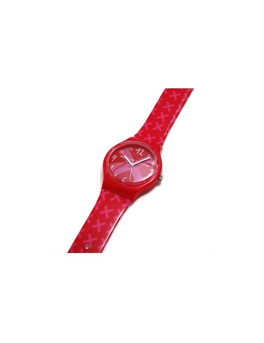 Reloj Agatha Ruiz de la Prada Niña Flip Equis AGR208