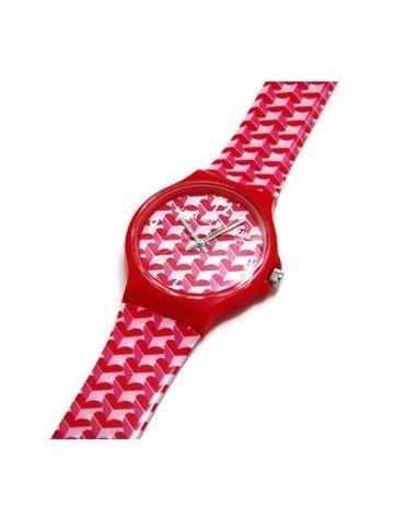 Reloj Agatha Ruiz de la Prada Mujer Flip Goyard AGR212