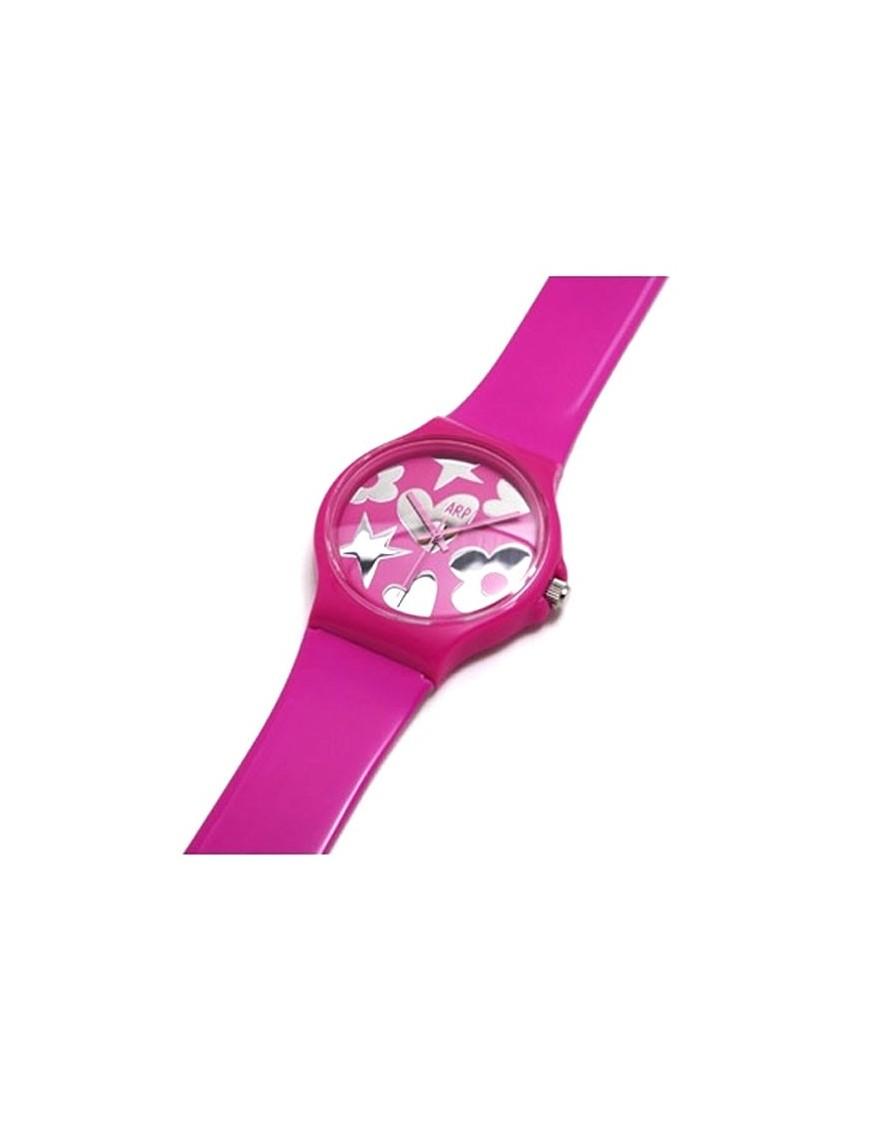 Reloj Agatha Ruiz de la Prada Mujer Flip AGR217P