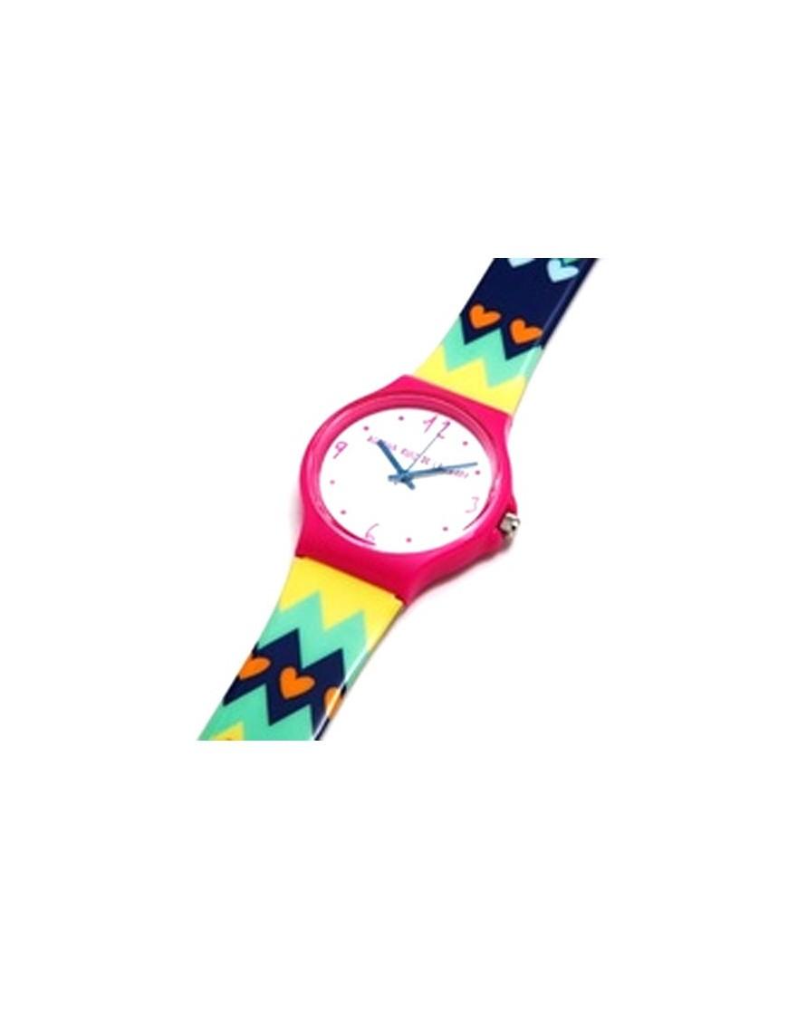 Reloj Agatha Ruiz de la Prada Mujer AGR215