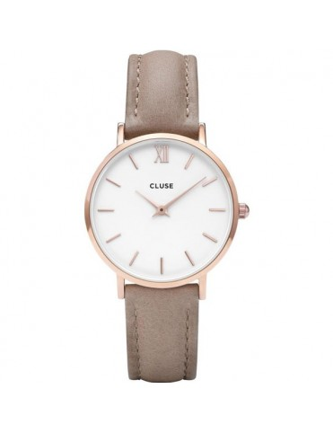 Comprar Reloj Cluse Minuit mujer CL30043 online