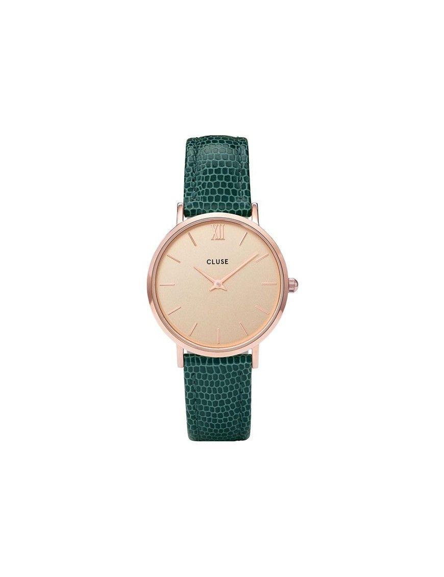 Reloj Cluse Minuit mujer CL30052