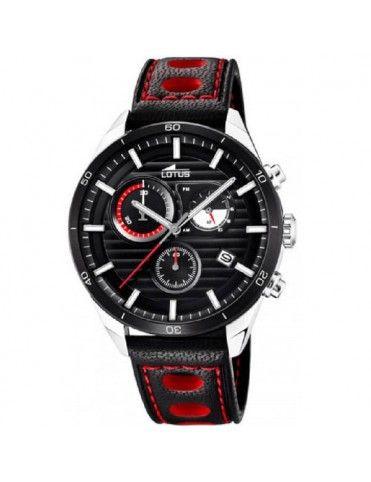 Comprar Reloj Lotus Hombre Cronógrafo 18531/3 online