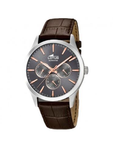 Comprar Reloj Lotus Hombre Multifunción 18576/2 online