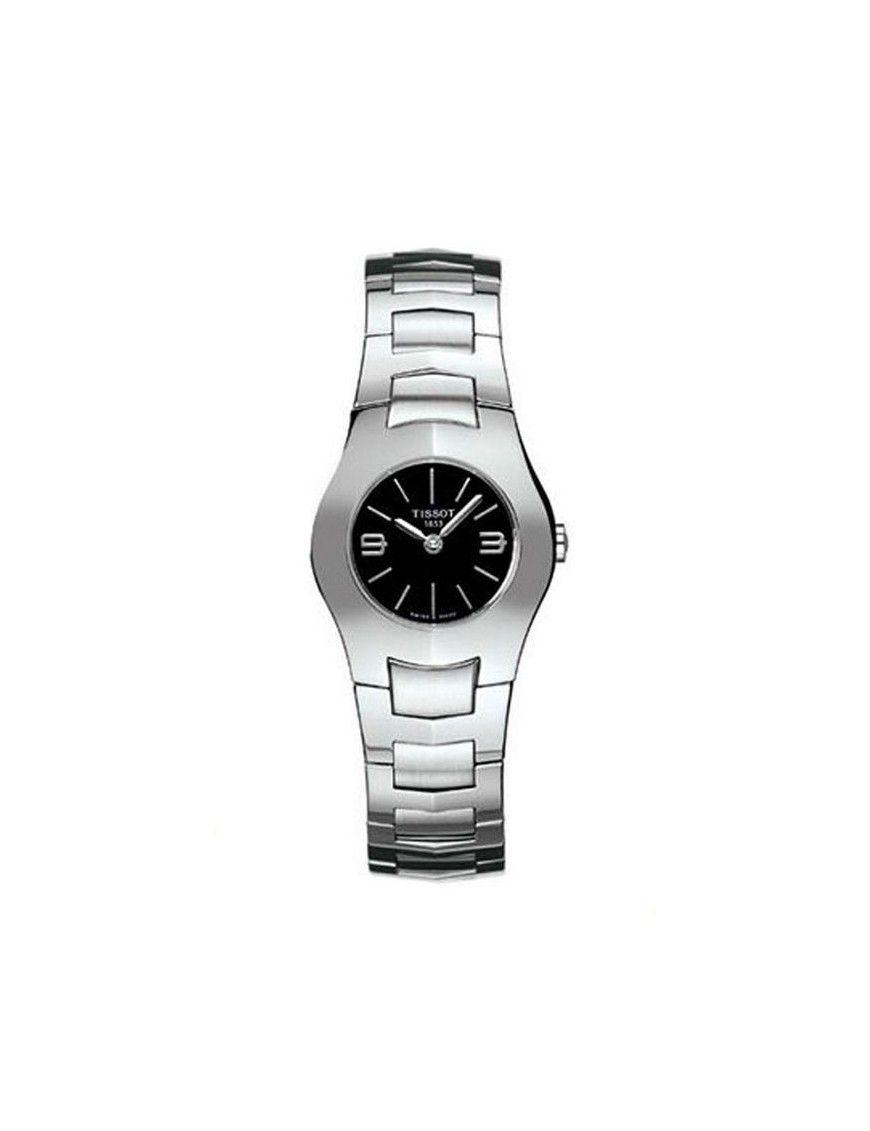 Reloj Tissot Acero Mujer T64138552