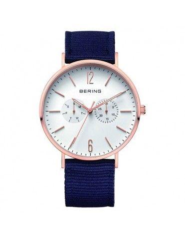 Reloj Bering Hombre Multifunción 14240-864