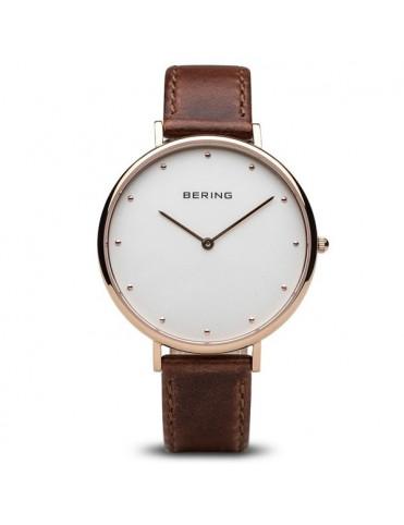 Reloj Bering Classic Mujer 14839-564