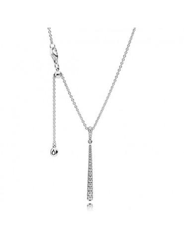 Comprar Collar Pandora Plata Estrella 396354CZ-60 online