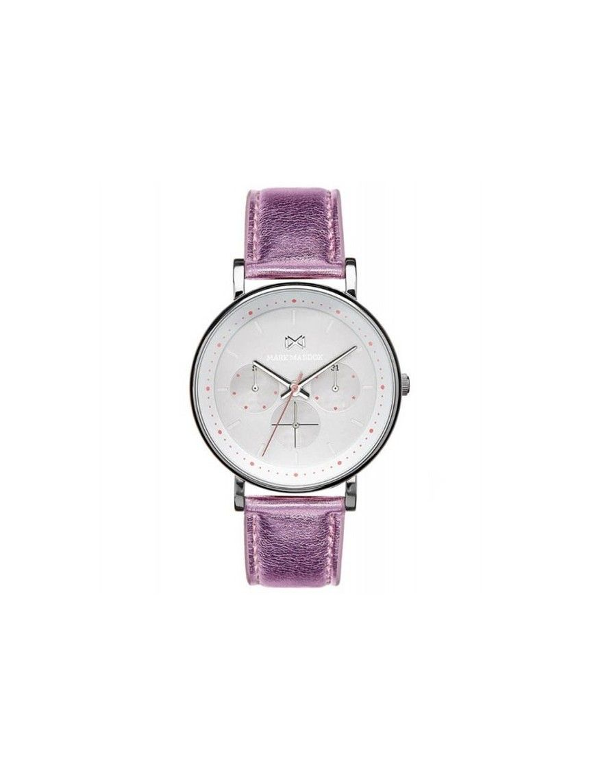 Reloj Mark Maddox Mujer Multifunción MC0101-17