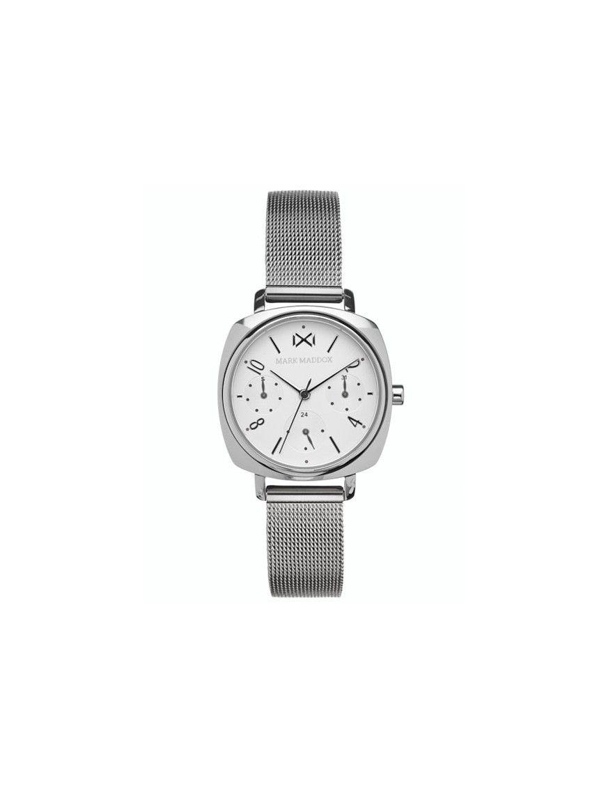 Reloj Mark Maddox Mujer Multifunción MM0100-15