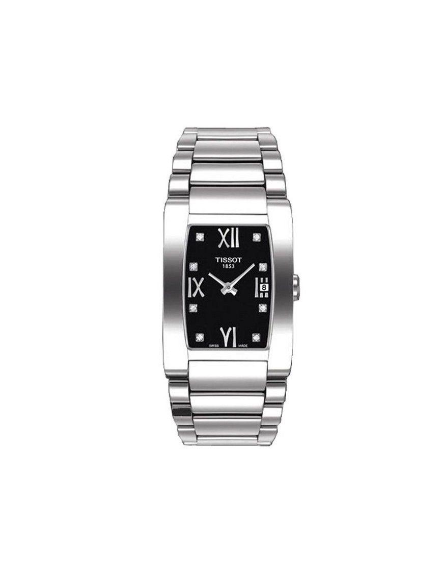 Reloj Tissot Acero Mujer T0073091105600