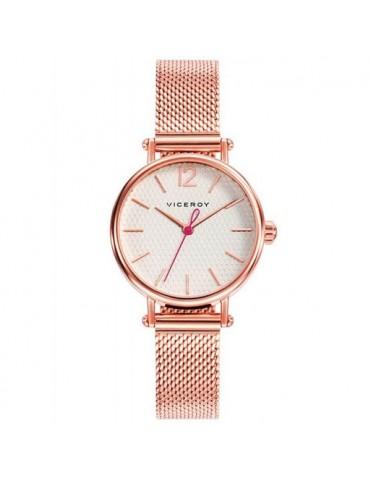 Comprar Reloj Viceroy Mujer acero 471120-05 online