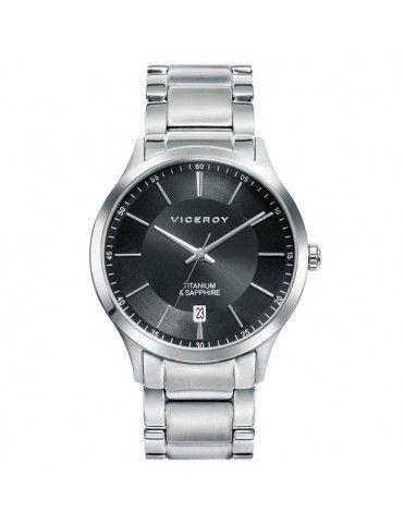 Reloj Viceroy Hombre Titanio 471125-57