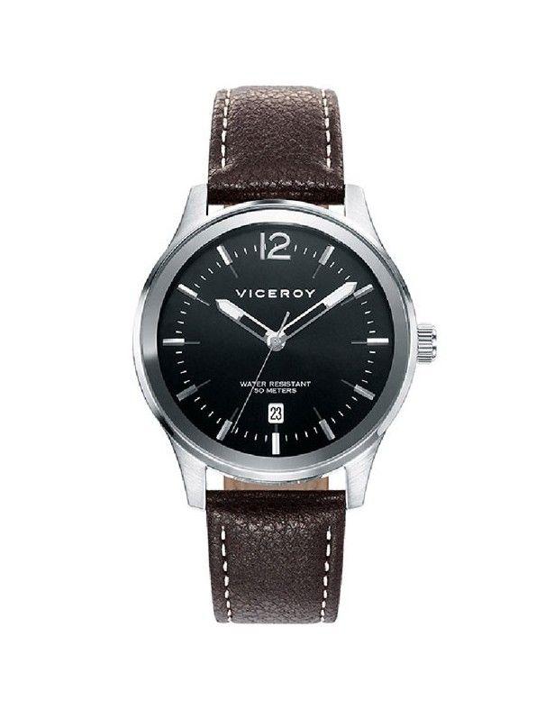 Reloj Viceroy Hombre Acero 471133-55