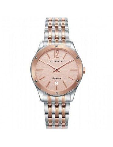 Reloj Viceroy Mujer Acero 471134-95